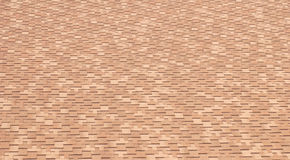 Tile roof background Royalty Free Stock Photo