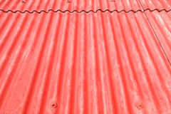 Tile roof beautiful texture background. Stock Photography