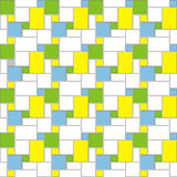 Tile_seamless structure Stock Images