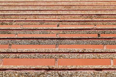 Tile stairs for pattern and background Stock Images