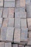 Tile stone. Royalty Free Stock Image