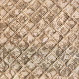 Tile texture with cement Stock Image