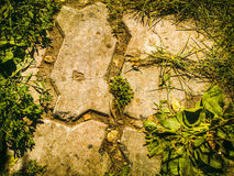 Tile texture Stock Photos