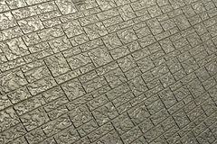 Tile wall Royalty Free Stock Images