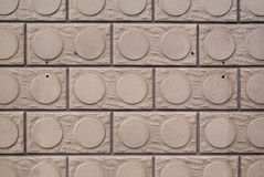 Tile wall Stock Images