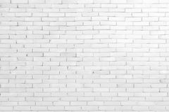 Tile wall high resolution real photo. Tile  wall seamless background and texture , Stone brick wall pattern , Building brick wall background , White wall Stock Photo
