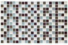 Tile wall pattern Stock Photos