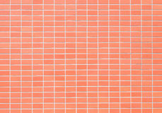 Tile wall Stock Image