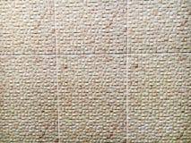 Tile wall texture Stock Photo