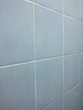 Tile wall. Stock Photos