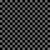 Tileable artistiek net vector illustratie