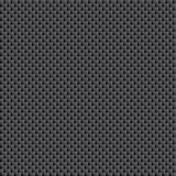 Tileable Carbon Fiber Weave Sheet Pattern. Vector illustration Stock Images
