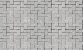 Tileable Concrete Betonmolens Royalty-vrije Stock Fotografie
