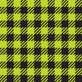 Seamless checkered pattern Royalty Free Stock Photo