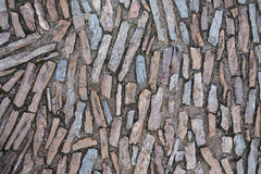 Tileable pavement texture Stock Image