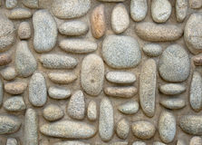 Tileable Stone Wall Texture Stock Photography