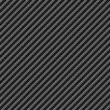 Tileable węgla tekstury prześcieradła diagonalny wzór Obrazy Royalty Free