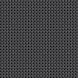 Tileable węgla włókno Wyplata prześcieradło wzór Obrazy Stock