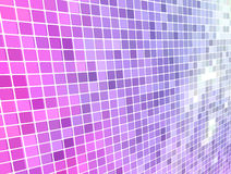 Tiled background Stock Image