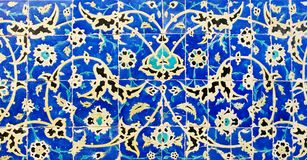 Tiled background Royalty Free Stock Photos