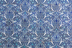 Tiled background Royalty Free Stock Photography
