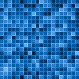 Tiled background Stock Images