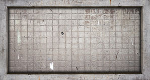 Tiled background Royalty Free Stock Images