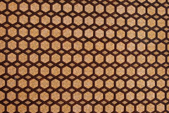 Tiled Ceiling Background Royalty Free Stock Photos