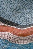 Tiled design. Stock Photos