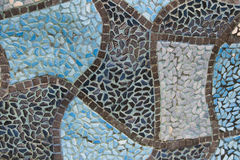 Tiled design. Royalty Free Stock Photo