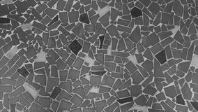 Tiled floor. Stock Photos