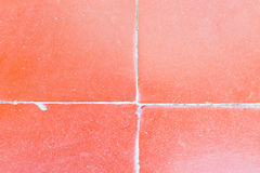 Tiled Floor Royalty Free Stock Photography