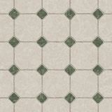 Tiled floor or wall tiles Stock Photos