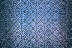 Tiled Glass Royalty Free Stock Images