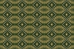 Tiled pattern from a close-up of an autumn leaf. royalty free stock photos