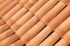 Tiled roof Stock Photos