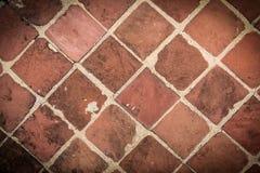 Tiled stones background Royalty Free Stock Photo