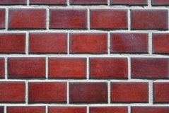 Tiled wall Royalty Free Stock Images