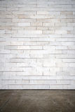 Tiled wall Stock Photography