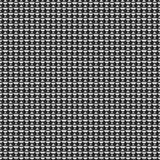 Tiled wall (Seamless texture). Repeat with no junction the Tiled wall (Seamless texture royalty free stock photos
