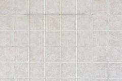 Tiled wall texture background Royalty Free Stock Photo