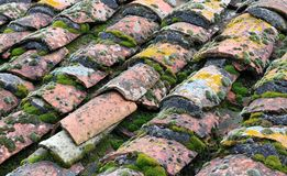 Tiles Stock Image