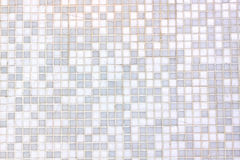 Tiles. Square Tiles on the Wall Royalty Free Stock Photo