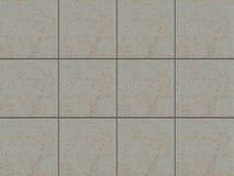 Tiles. Illustrations of ceramic style tiles Stock Photo