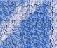 Tiles abstract Stock Photos