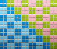 Tiles Royalty Free Stock Photography