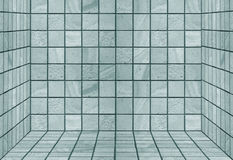 Tiles background Stock Photography