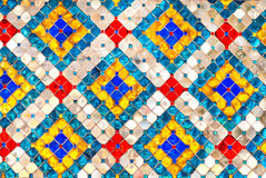 Tiles background. Stock Photography