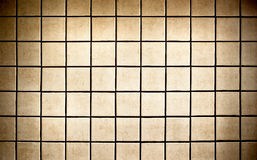 Tiles background Royalty Free Stock Photo