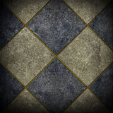 Tiles background Royalty Free Stock Photos